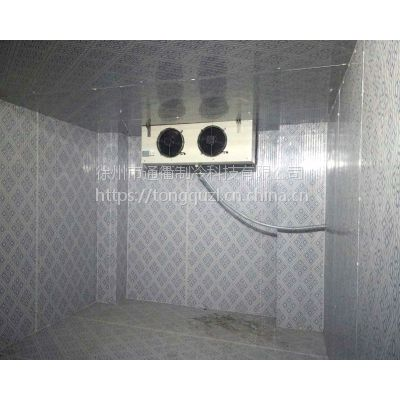 通衢制冷承接冷库设计安装