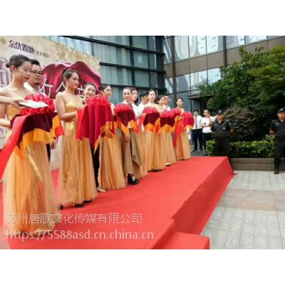 苏州活动策划 礼仪小姐 模特 主持 舞蹈 魔术专业 演出人员