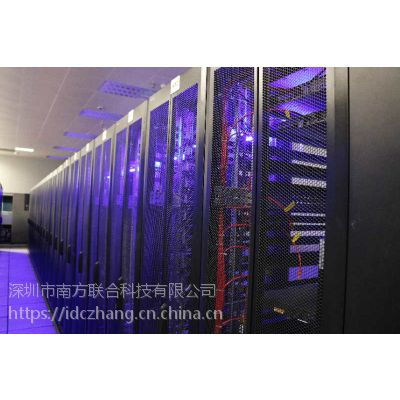戴尔R740服务器托管,共享带宽华科机房仅需8K
