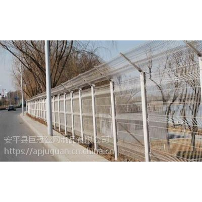 公路护栏公路围栏外坡护栏网