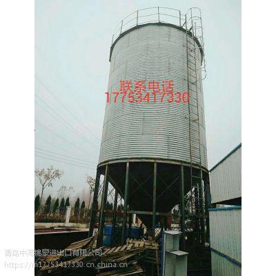 宁津县晟景机械专业制作各种大小型储存设备
