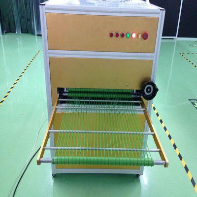 吸塑盒除尘设备效果 吸塑盒除尘设备厂家