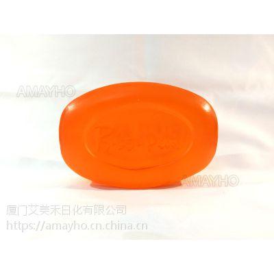OEM品牌透明皂