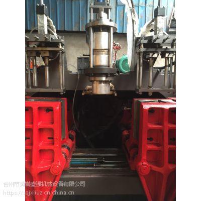 厂家直销 轴承包装管刀具钻头包装盒中空吹塑机