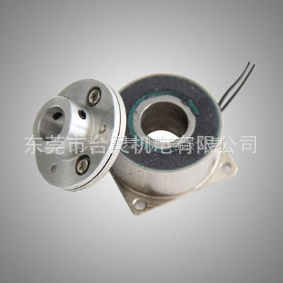 体积小安装简易微型电磁制动器 台灵微型电磁电磁刹车器批发供应