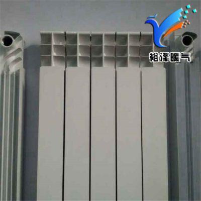 零售批发高压铸铝暖气片双金属散热器质量保障