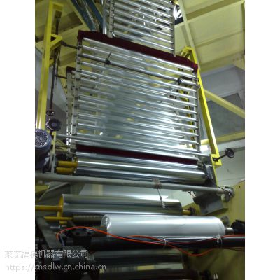 供应热收缩膜POF吹膜机(POF机器)