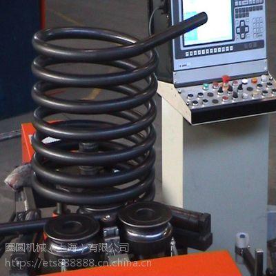 数控滚弯机 铝型材弯曲机 三维弯曲机 上海厂家 精密盘管机