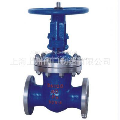 铸铁旋塞阀X13W工作温度100°~350°上海上州