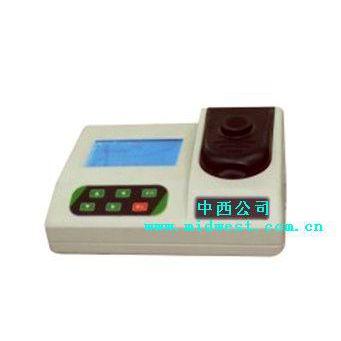 中西(LQS厂家)硝酸盐测定仪型号:M394334库号:M394334