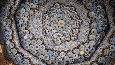 天津的著名景点瓷房子被拍卖?某宝上以1.4亿起拍,真的值这么多钱吗