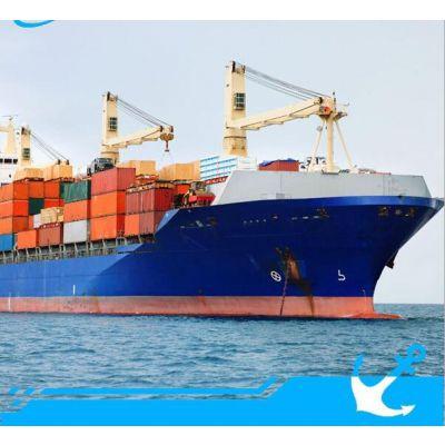 专业一级货代国际澳大利亚海运出口服务
