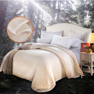 床上用品 夏被子批发 幼儿园棉花被芯 学校学生宿舍被褥礼品棉絮
