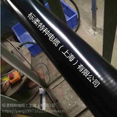 聚氨酯卷筒电缆 厂家直销