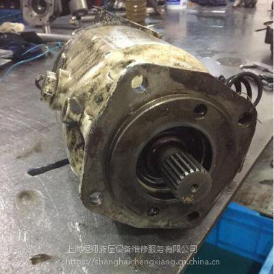 伊顿液压马达维修 上海专业维修柱塞马达