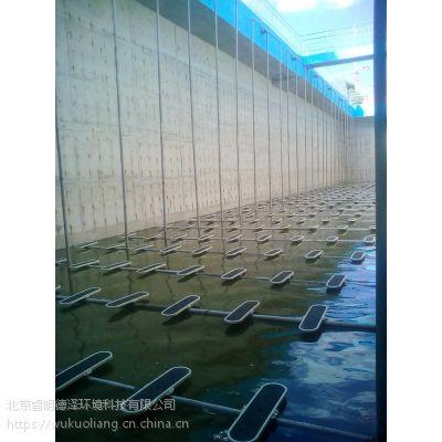 贵阳污水厂曝气器,德国DeuHuB板式曝气器,硅橡胶膜片,进口设备