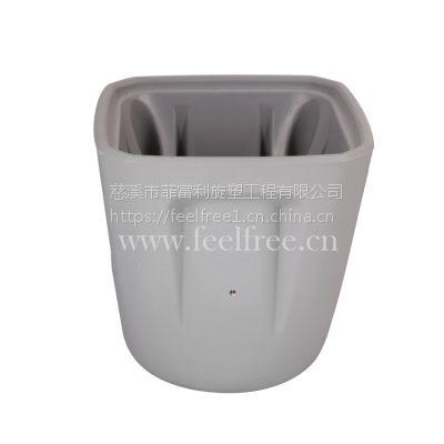 菲富利音响外壳 配套使用 滚塑成品 工厂