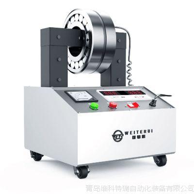 厂家直销纯WTR品牌轴承加热器采用美国合资品牌纯铜线圈更加绝缘