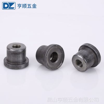 T型焊接带焊点 碳钢材质   可定制