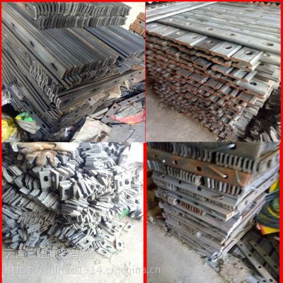 云南昆明轨道/旷工钢板/钢板轨道哪里便宜价格