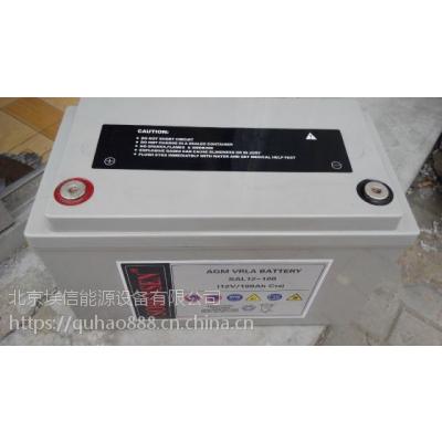索润森蓄电池SGH2-300美国进口索润森蓄电池2V300AH