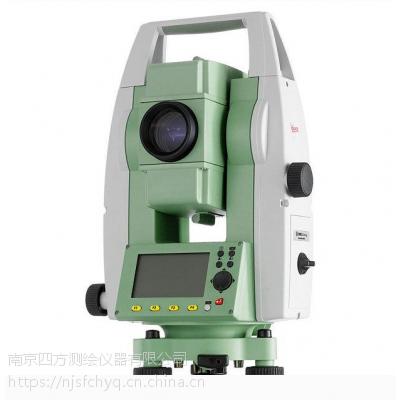 徕卡全站仪的种类及型号之徕卡TS06-2免棱镜 南京代理