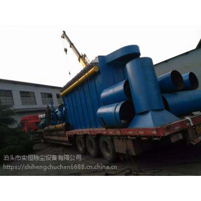 制药厂袋式除尘器@威海环保设备生产厂家