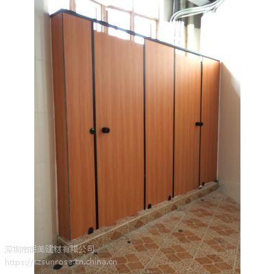 福清+长乐专注卫生间隔断不锈钢配件铝型材成品卫浴隔断定制价格实在