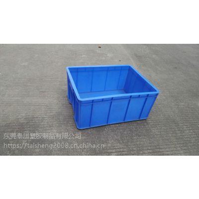 泰川厂家直销深圳塑料周转箱,深圳塑料胶箱,深圳塑胶周转箱,深圳胶箱