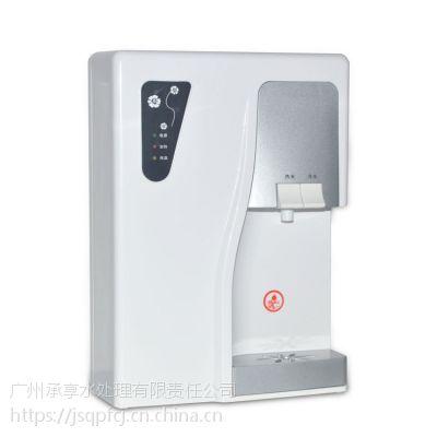 承享_挂壁加热管线饮水器_安全简便饮水器