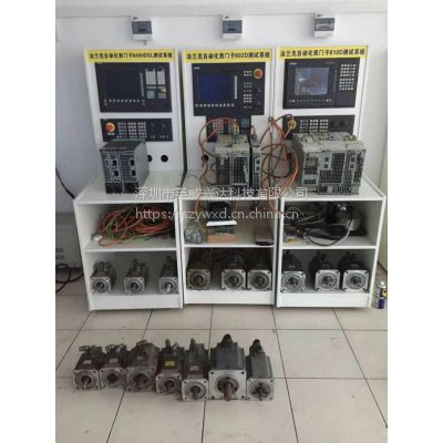 SIEMENS西门子伺服电机启动跳闸维修,修理 深圳维修厂家