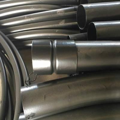 涂塑电缆套管DN150价格,200热浸塑电缆管厂家,100电力穿线专用100钢塑复合管