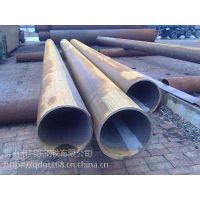 专业生产大口径 厚壁 双面埋弧焊直缝钢管400mm-1420mm