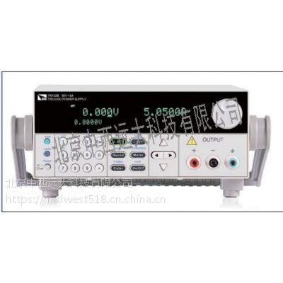 中西可编程直流电源 ZY30-IT6121B 库号:M407770