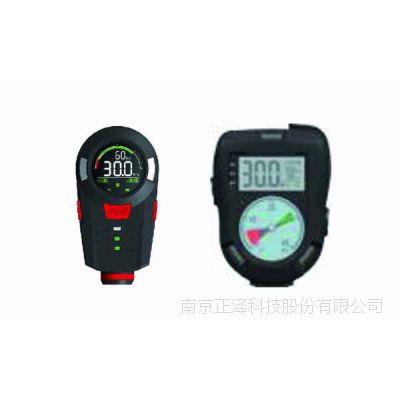 消防员呼吸器智能数显电子压力表
