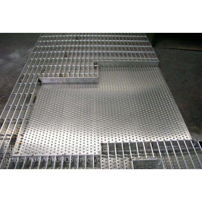 不锈钢钢格板丨不锈钢格栅板丨点击立即订制...
