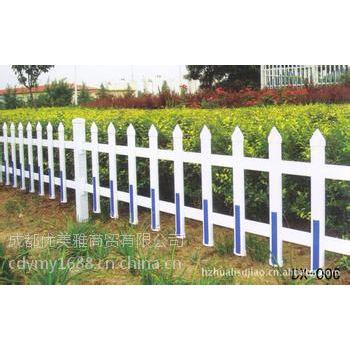 优美雅供应PVC栏杆 塑钢围墙栏杆