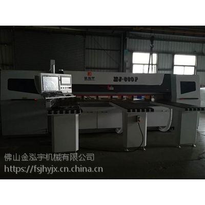 金泓宇木工机械设备 电子开料锯 稳定 耐用 高精度十年不变