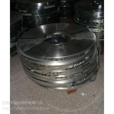 厂家批发70Mn高弹性耐冲压70Mn德国弹簧钢卷材料
