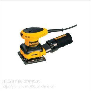 格尔木D241平板手持式砂磨机平板砂光机打磨机SR 10-23低价促销