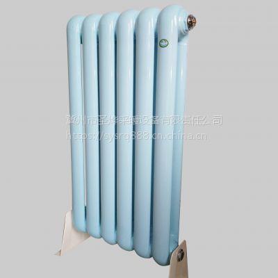 钢制柱型散热器SCGGZT2-0.8/3-1.0供应