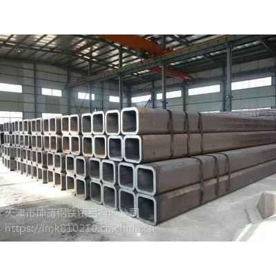 【145*145*5】方管 方矩管 方通 图片 价格 厂家型材 天津坤涛钢铁贸易 陈