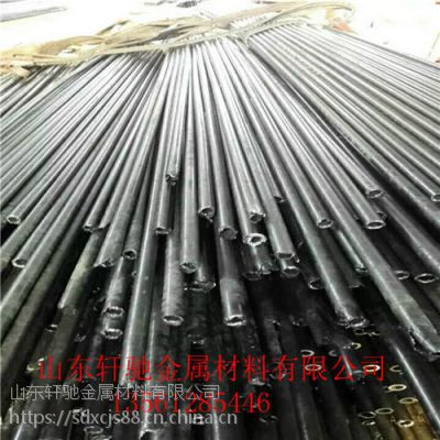 无锡45#精密钢管厂 江阴45号精密无缝钢管切割零售