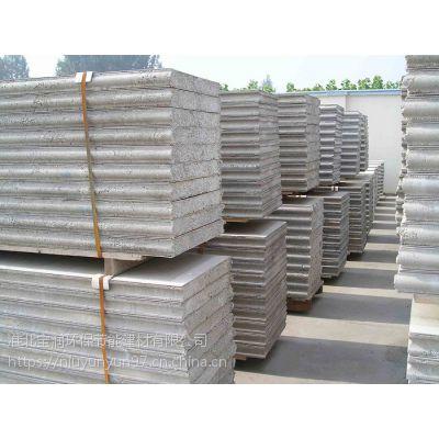 强烈推荐隔音隔水环保节能轻质隔墙板宝润环保节能建材有限公司100,120,200*608*2440