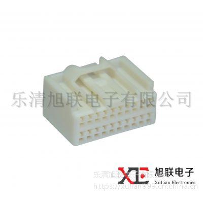 供应国产DJ7021S-1.2-21汽车连接器国产20芯现货