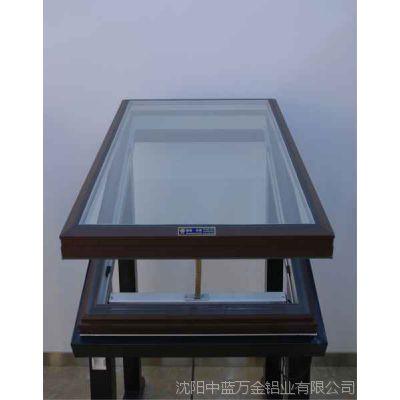 电动屋顶天窗图片