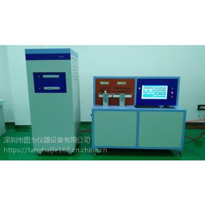 断路器功能测试装置(驱动能力试验、AC220V电平控制试验、相线泄露电流试验、温升及功耗测试、脱扣特