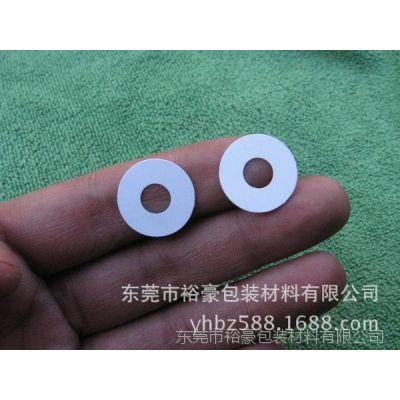 供应半透明PET垫圈 绝缘胶片 耐高温塑胶片【厂家生产】0.2mm厚