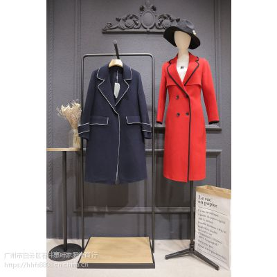 米祖女装品牌折扣 正品专柜尾货批发走份一手货源
