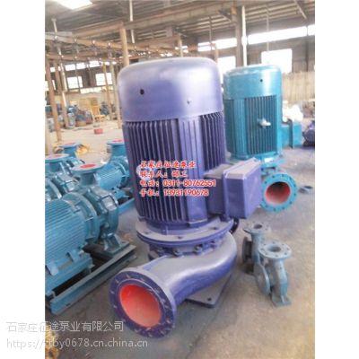管道增压泵、甘肃省增压泵KQL350/450-90/6